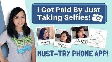 Earn Online Just by Taking Photos! | Small Online Jobs | Earn from  Home PH
