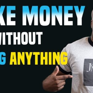 Make Money Without Paying Anything