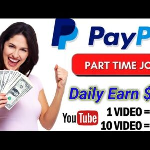 Micro Workers Jobs For India || Haw To Earn Paypal Money For 2021 || Income Money Online Real Site 🔥
