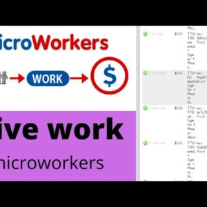 microworkers:TTV-TRA email + Sign up + Move to Inbox + Screenshot (gmail)+0.10$+0.10$+0.15$+0.12$+..