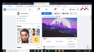 Facebook  video watch at microworkers com site 2021 easy job and any one can do যে কেউ করতে পারবে