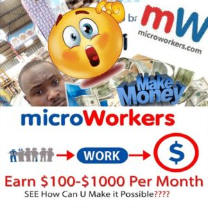 Big mistake when depositing money | How to deposit money on Microworkers