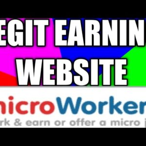 microworkers.com review