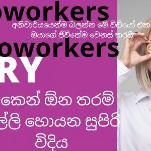 Picoworkers tricks Sinhala | LBRY+Odysee | E money sinhala | Microworkers tricks | Rapidworkers